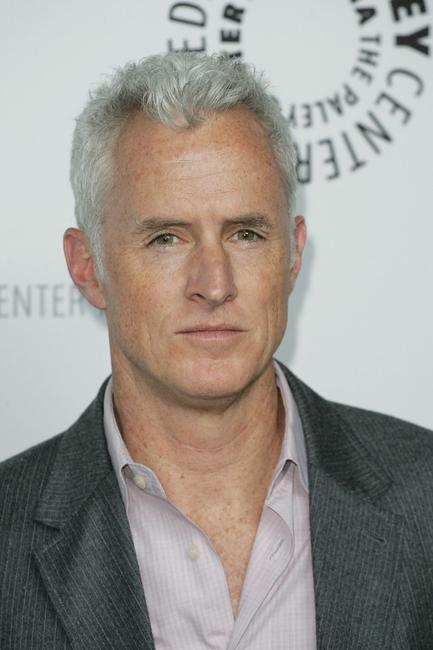 John Slattery at the Media's 25th annual Paley Television Festival.
