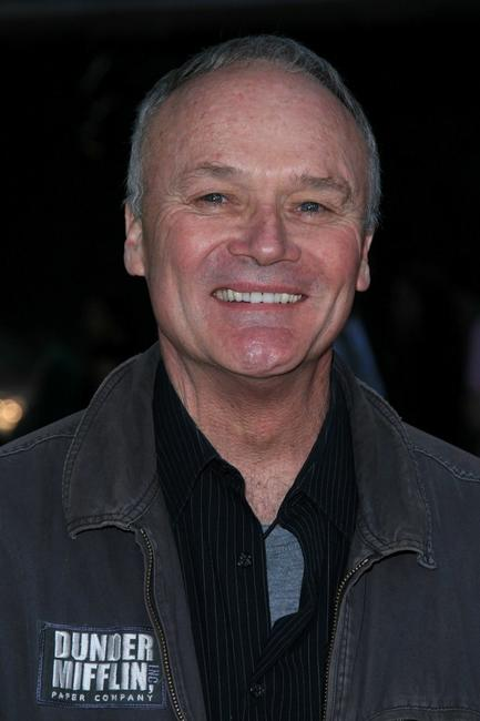 Creed Bratton at the Gen Art screening of