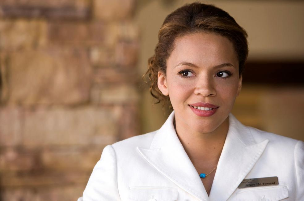 Carmen Ejogo as Grace in