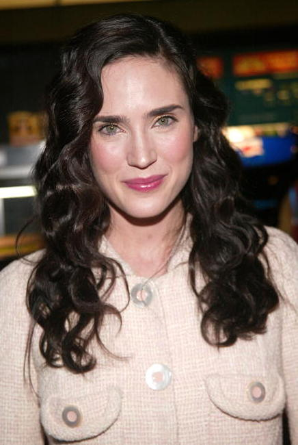 Jennifer Connelly at the