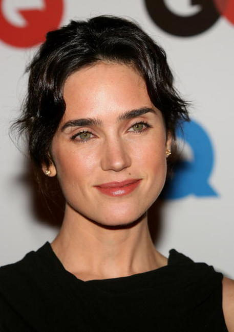 Jennifer Connelly at the GQ Magazine 2006 Men Of The Year Dinner.