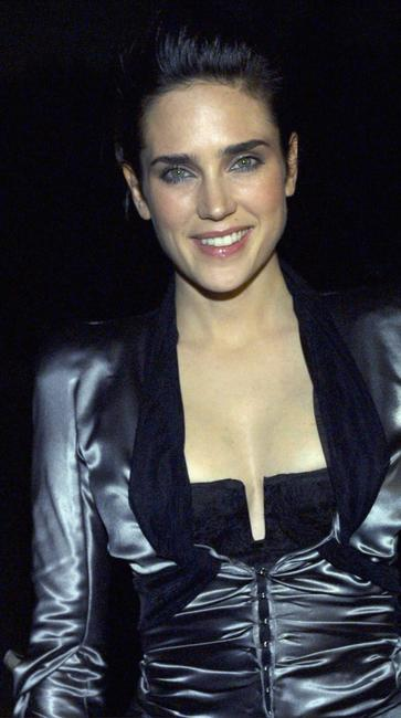 Jennifer Connelly at the reception and premiere of