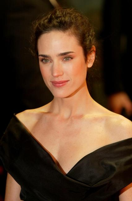 Jennifer Connelly at the British Academy for Film and Television Arts Awards (BAFTA) ceremony.