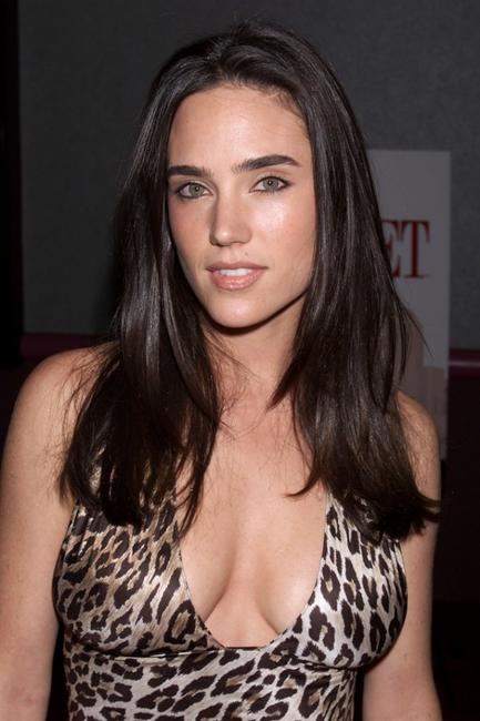 Jennifer Connelly at the premiere of