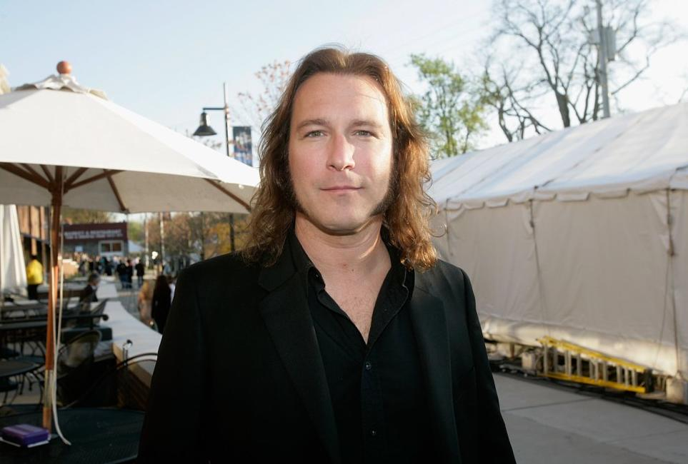John Corbett at the 2006 CMT Music Awards.