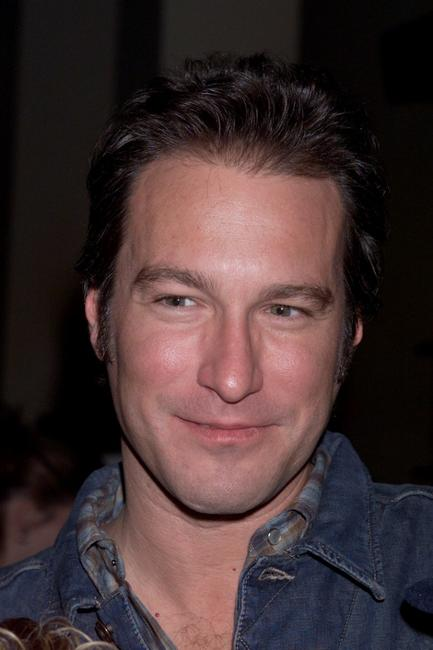 John Corbett at the Nautica Jeans and Elle magazine Valentines Day party.