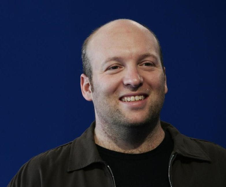 Zak Penn at the 30th Deauville American film festival.