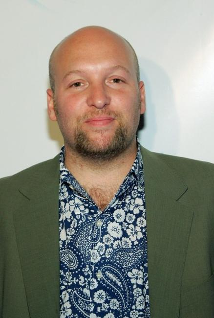 Zak Penn at opening night party of