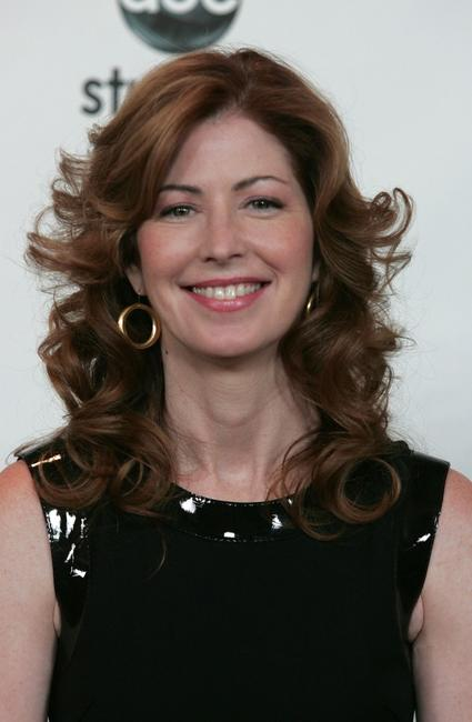 Dana Delany at the 2007 ABC All Star Party.