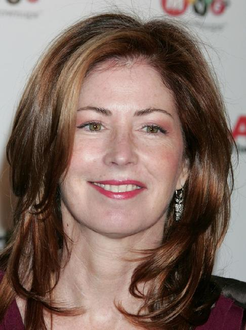 Dana Delany at the AARP The Magazine's seventh annual movies for Grownups Awards.