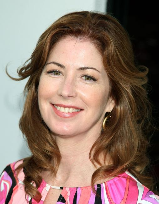 Dana Delany at the premiere of