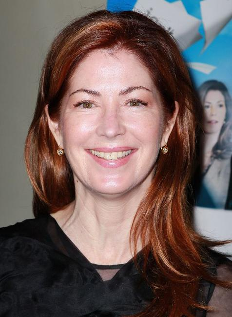 Dana Delany at the California premiere of