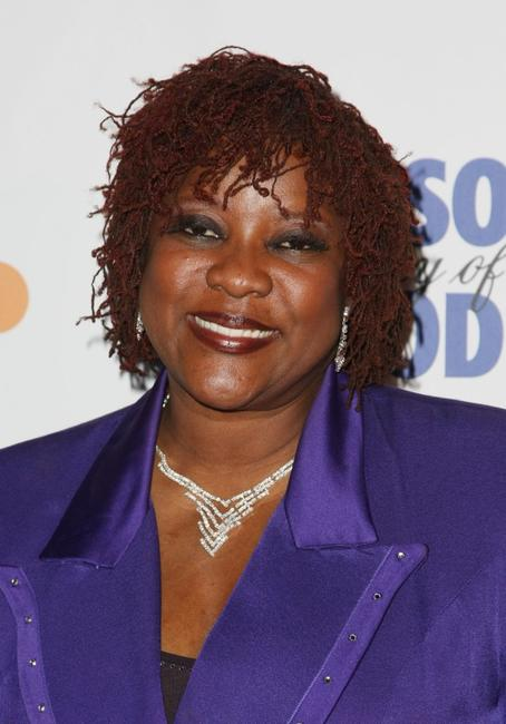 Loretta Devine at the 19th Annual GLAAD Media Awards.