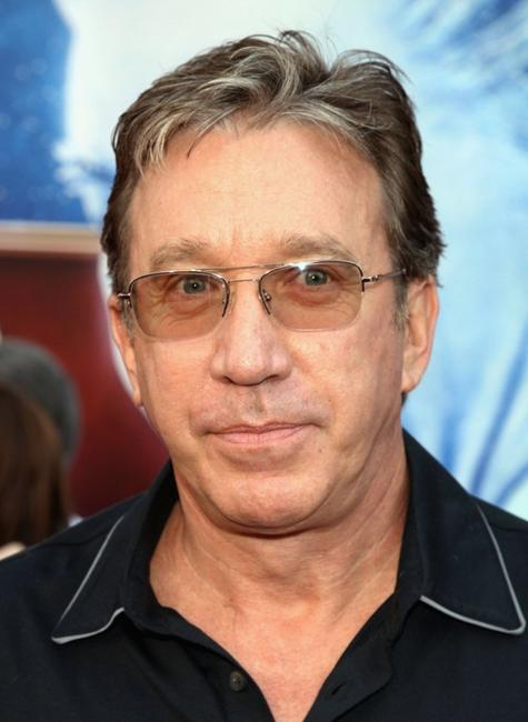 Tim Allen at the Los Angeles premiere of