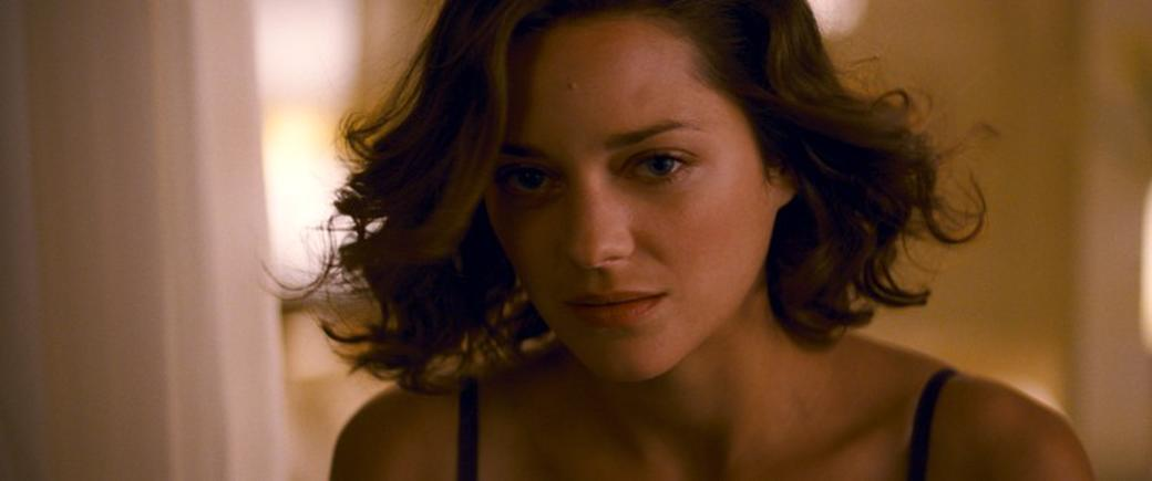Marion Cotillard as Mal in