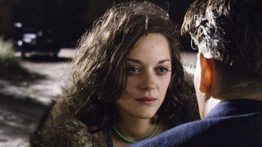 Marion Cotillard as Billie Frechette in