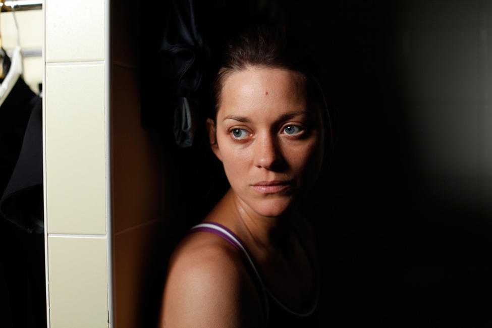 Marion Cotillard as Stephanie in