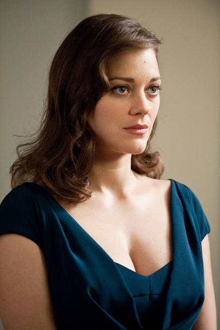 Marion Cotillard as Miranda Tate in