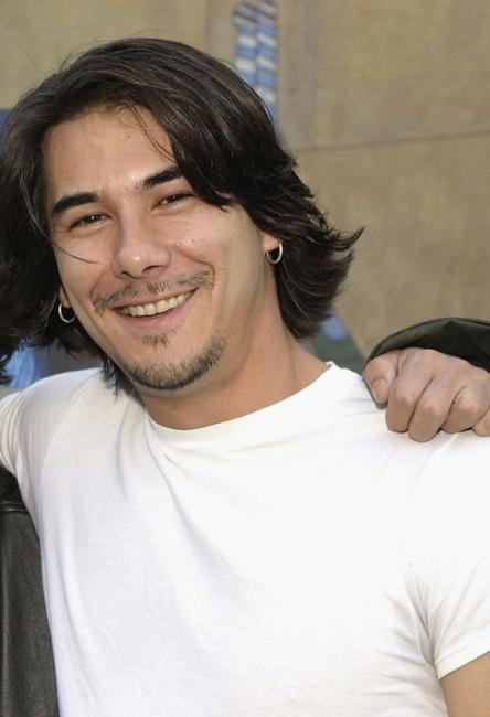 James Duval at the Los Angeles premiere of