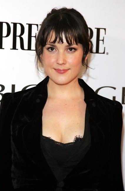 Melanie Lynskey at the Premiere's Best Performances Of 2006.