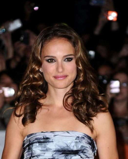 Natalie Portman at the Canada premiere of