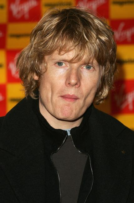 Julian Rhind-Tutt at the signing session of the new DVD