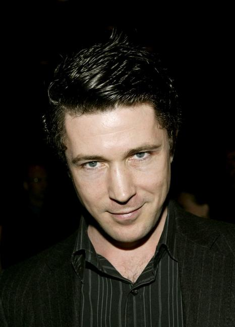 Aidan Gillen at the 2004 Drama League Awards luncheon and ceremony.