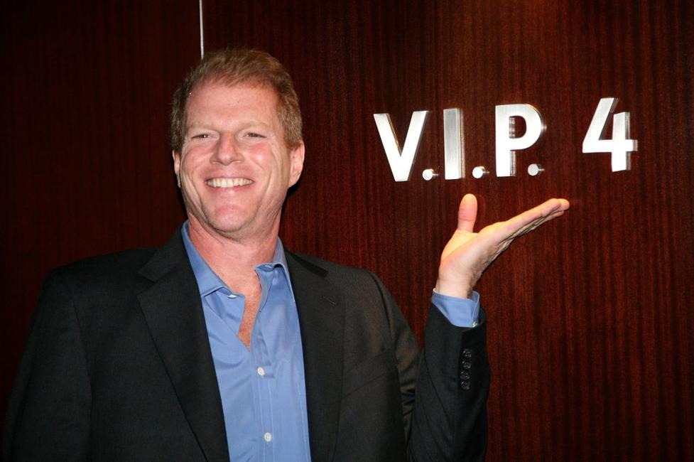 Noah Emmerich at the TIFF screening of