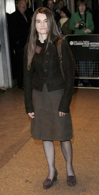 Shirley Henderson at the UK Premiere of