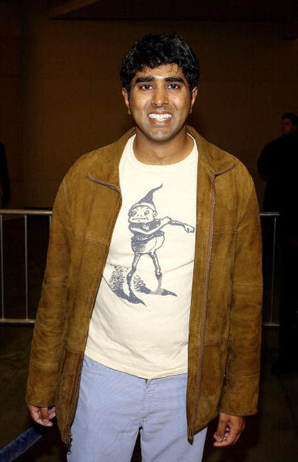Jay Chandrasekhar at the screening of