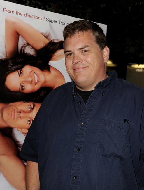 Kevin Heffernan at the California premiere of