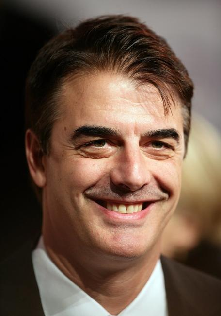 Chris Noth at the 2006 TV Week Logie Awards.