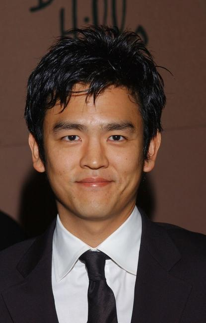 John Cho at the 11th Annual Diversity Awards.