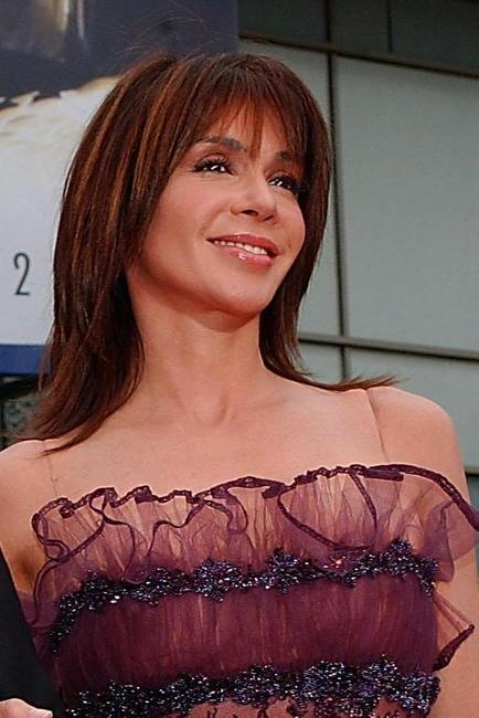 Giannina Facio at the 74th Academy Awards.