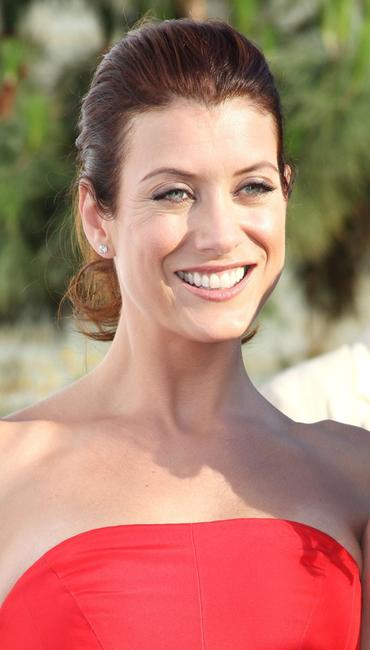 Kate Walsh at the Seventh Annual Crysalis Butterfly Ball.