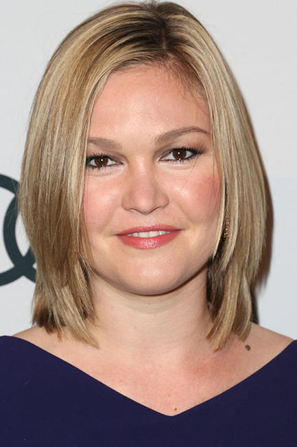 Julia Stiles at The Hollywood Reporter Nominees' Night 2013 Celebrating The 85th Annual Academy Award Nominees in Beverly Hills.