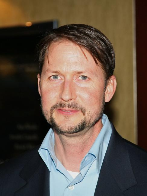 Todd Field at the TIFF screening of