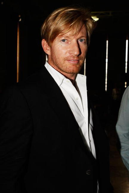 David Wenham at the world premiere of