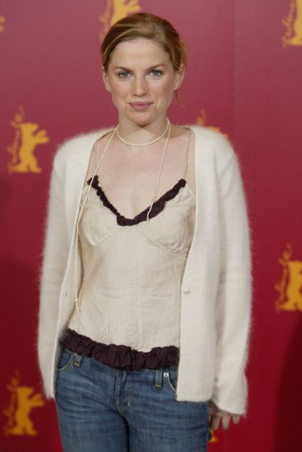 Eva Birthistle at the photocall of