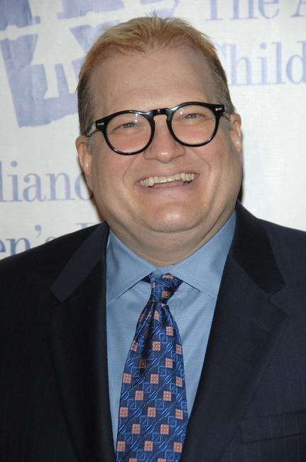 Drew Carey at the 15th Annual Alliance for Children's Rights Awards Gala.