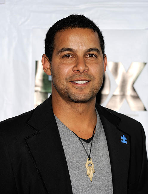 Jon Huertas at the 7th Annual Acts Of Love, Autism Speaks Benefit in California.