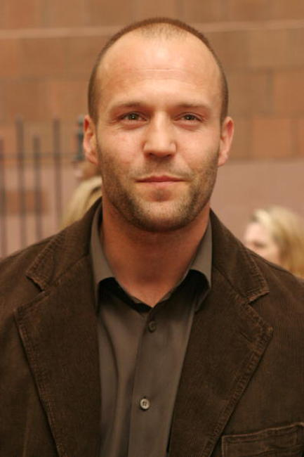 Jason Statham at