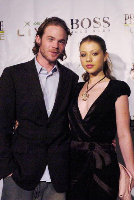 Shawn Ashmore and Michelle Trachtenberg at the 29th Annual Toronto International Film Festival.