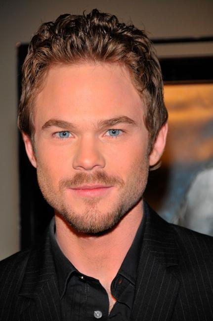 Shawn Ashmore at the special screening of