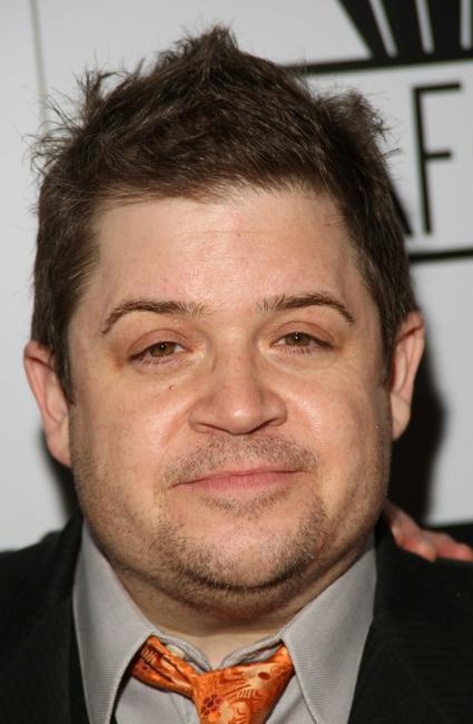 Patton Oswalt at the 2007 LA Film Critics Choice Awards.
