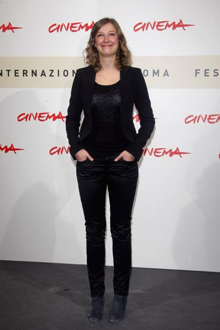 Alexandra Maria Lara at the photocall of