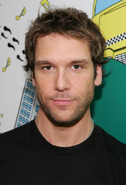Dane Cook at Dane Cook at MTV's