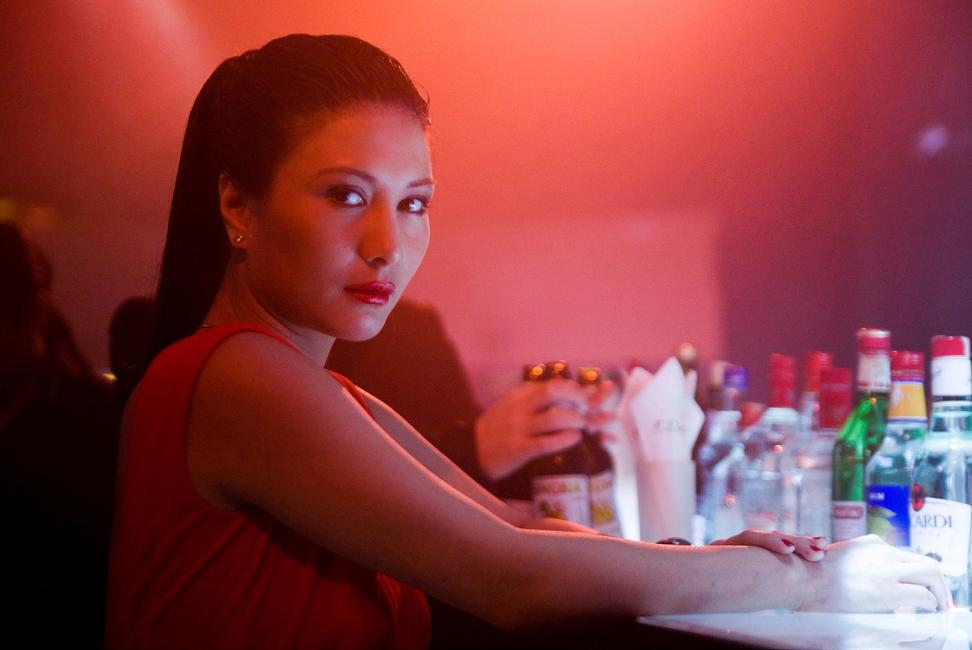 Josie Ho as Cantana in