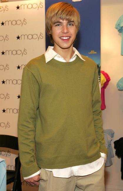 Cody Linley at the New Line Cinema's