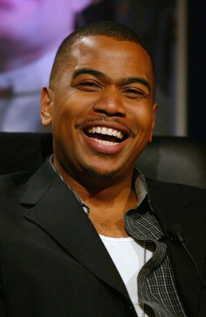 Omar Gooding at the 2005 Television Critics Association Summer Press Tour.